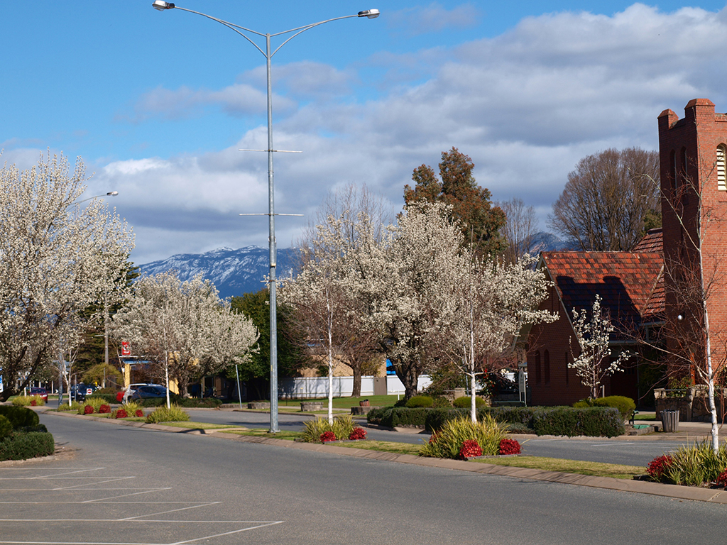 Myrtleford Australia  city photo : FIGU Landesgruppe Australia 2012, All rights reserved | Legal ...